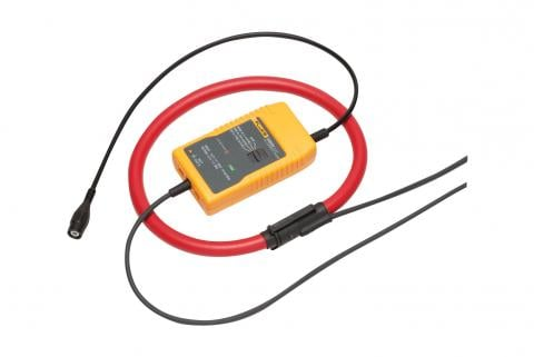 Fluke i3000 Flex AC Current Clamp, 4 Pack