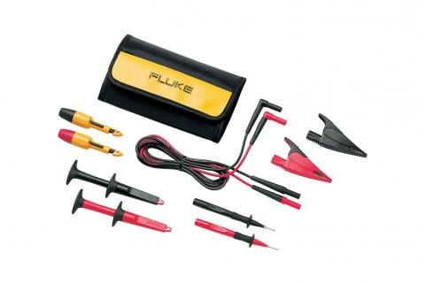 Fluke TLK281 SureGrip™ Automotive Test Lead Kit