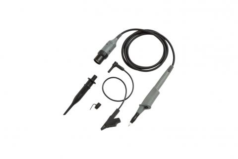 Fluke VPS40-III Voltage Probe, 10:1, With Safety-Designed Shrouded 4mm Testpin