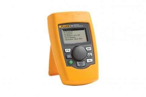 Fluke 709 Precision mA Loop Calibrator