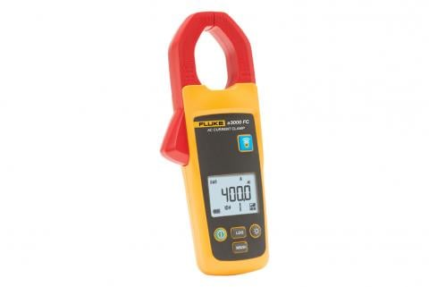 Fluke CNX™ a3000 AC Current Clamp Kit