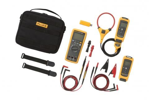 Fluke CNX™ 3000 General Maintenance System