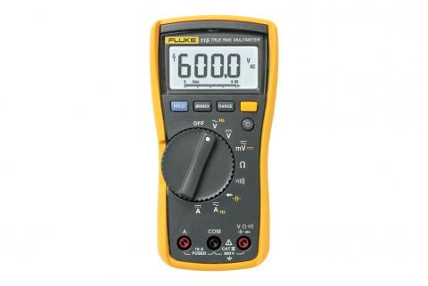 Fluke 115 Digital Multimeter