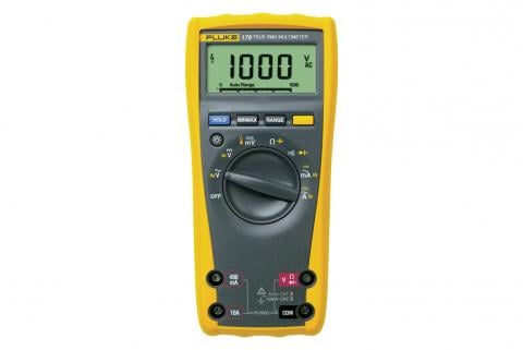 Fluke 179 True-RMS Digital Multimeter
