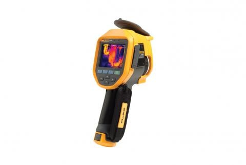 Fluke Ti450 Infrared Camera