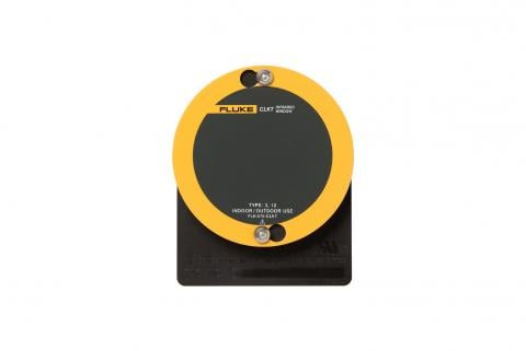 Fluke 050 CLKT IR Window for Outdoor and Indoor Applications