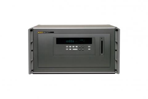 Fluke 2680 Series Data Acquisition Systems