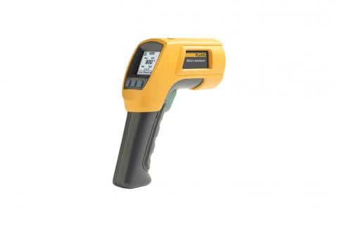 572-2 High Temperature Infrared Thermometer