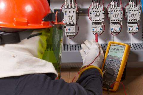 Part 2: Electrical testing safety