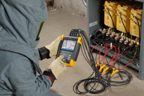 Troubleshooting the Most Common Power Quality Problems