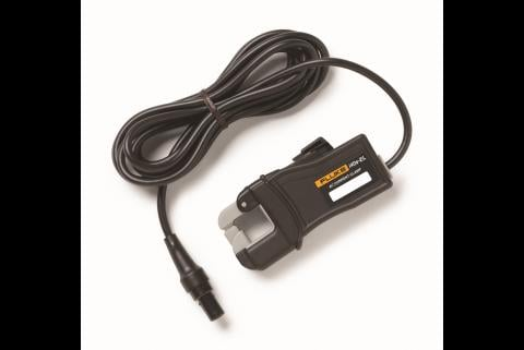 Fluke 40A Clamp-on Current Transformer