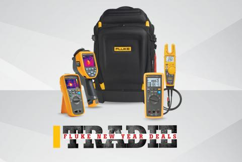 PROMO: New years deals tradie