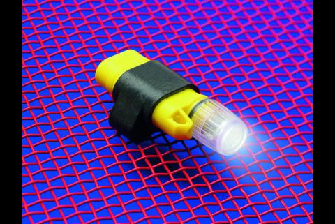 Fluke L205 Mini Hat Light - 1