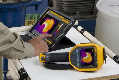 How to create intuitive thermal inspection reports