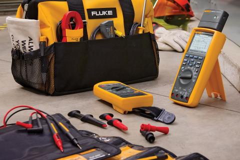 Image result for fluke accessories