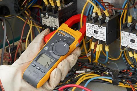 HVAC Meters And HVAC Tools   Fluke