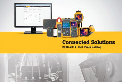 Test tools catalog