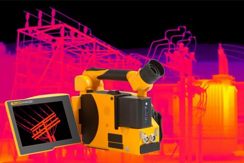 Advanced precision thermal cameras