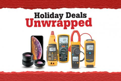 PROMO: Holiday Unwrapped - 1