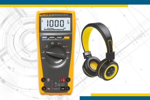Fluke Specials. Offers on our most popular instruments!