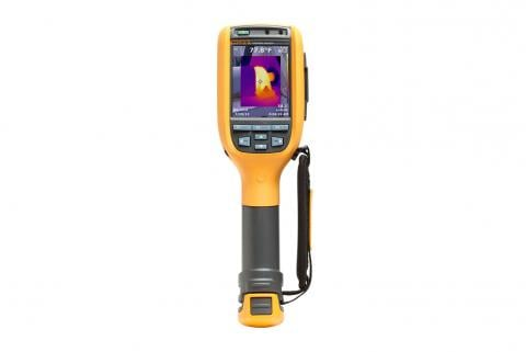 Fluke Ti105 Infrared Camera for Industrial and Commercial Applications