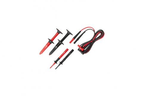 Fluke TL223-1 SureGrip Electrical Test Lead Set