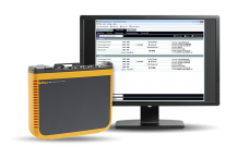 Fluke Energy Analyze plus software - 1
