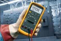 Multimeter glossary