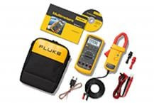 Fluke 87V/i410 Combo Kit for Industrial applications