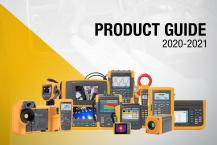 2020-2021 Fluke Test Tools Catalog
