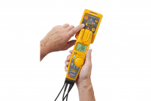 Fluke PRV240FS Proving Unit - 1