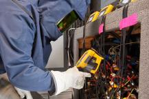 Regular infrared inspections can help keep systems running safely, efficiently