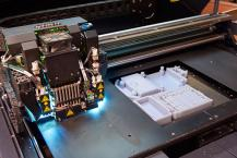 3D Printing Turbocharges Rapid Prototyping