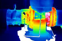 The importance of troubleshooting electrical motors with infrared cameras