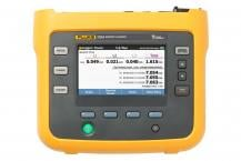 Fluke 1732 and 1734 Three-Phase Electrical Energy Loggers -1