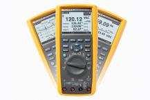 Even at home, Fluke tools stay on the job