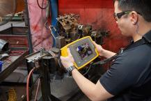 Expediting air leak detection