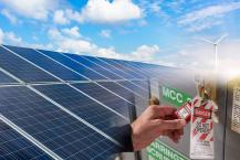 Solar panel safety: lockout / tagout for solar power systems