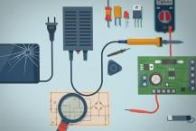What kind of electrical technician or engineer are you?