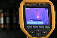 BLOG: Capture a voice note while doing an infrared inspection 1500x1000-1