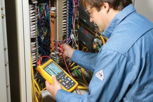Troubleshooting Programmable Automation Controller (PAC) I/O at the physical level