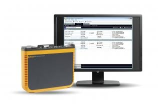 Fluke Energy Analyze Plus