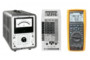 What is a digital multimeter