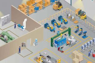 Complex manufacturing floors face unique challenges when moving a production line