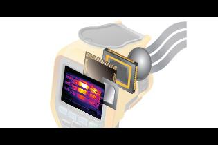 How infrared cameras work