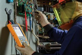 Simplify troubleshooting: Making sense of electrical signals