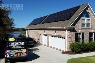 ARTICLE: How a solar rooftop contractor ensures quality panel installations every time -1