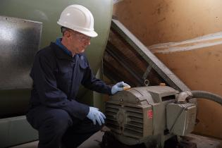 ARTICLE: When and how to use and set up vibration monitoring on assets - 1