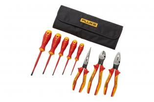 Fluke insulated hand tools starter kit