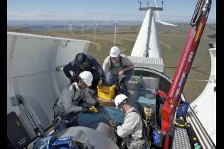 Fluke Tools + Future of Wind Power and Solar Energy